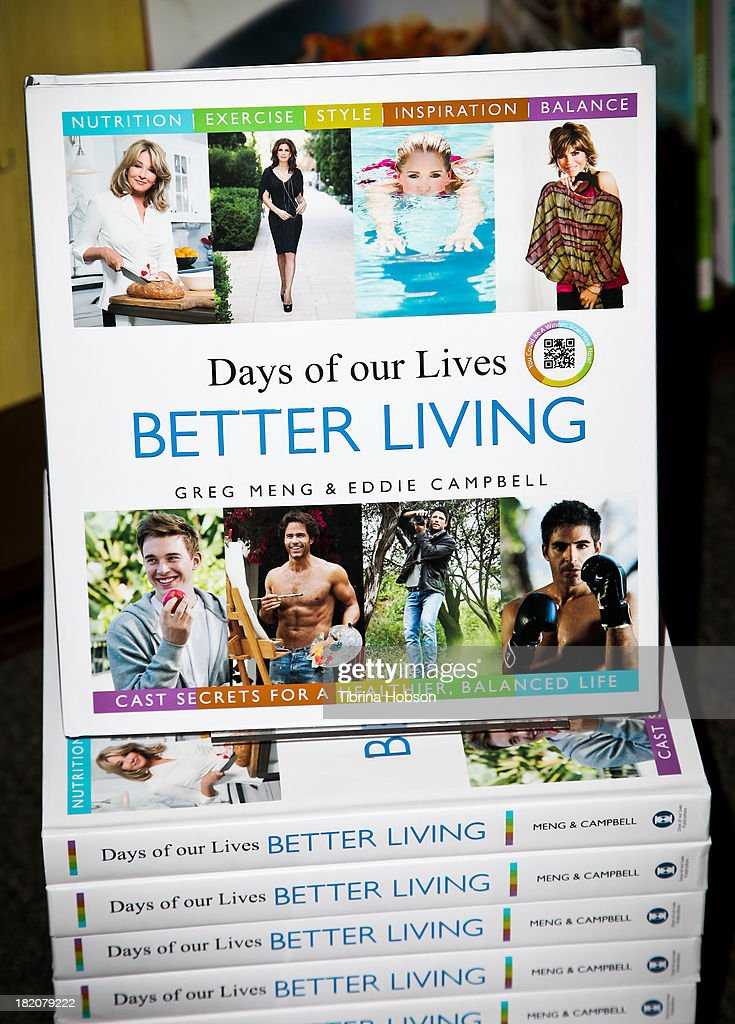 days of our life Nbc has renewed its iconic soap opera days of our lives for a 54th season.