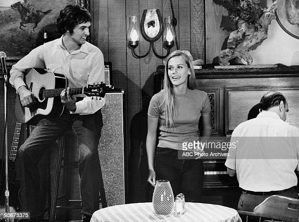 SQUAD 'The Death of Bill Hannachek' 11/25/69 Peggy Lipton