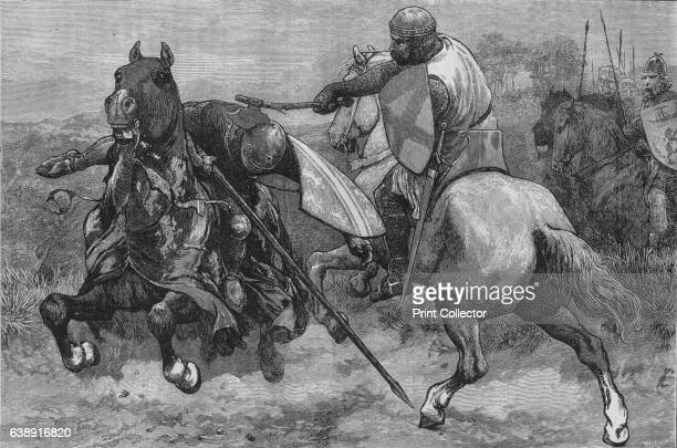 The Death of Bohun' 16 March 1322 Humphrey de Bohun 4th Earl of Hereford was a member of a powerful AngloNorman family of the Welsh Marches and one...