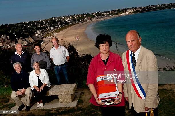 The Cities Fear Bankruptcy SaintCastleGuildo 15 septembre 2011 une petite station balnéaire bretonne endettée par des emprunts toxiques contractés...