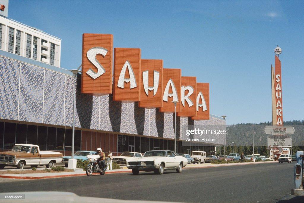Sahara casino and resort colorado belle hotel and casino