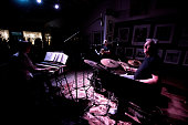 Leroy Downs And All Music Television Present A Jazzcat...