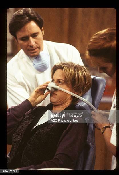 ELLEN 'The Dentist' Airdate September 21 1995 EXTRA