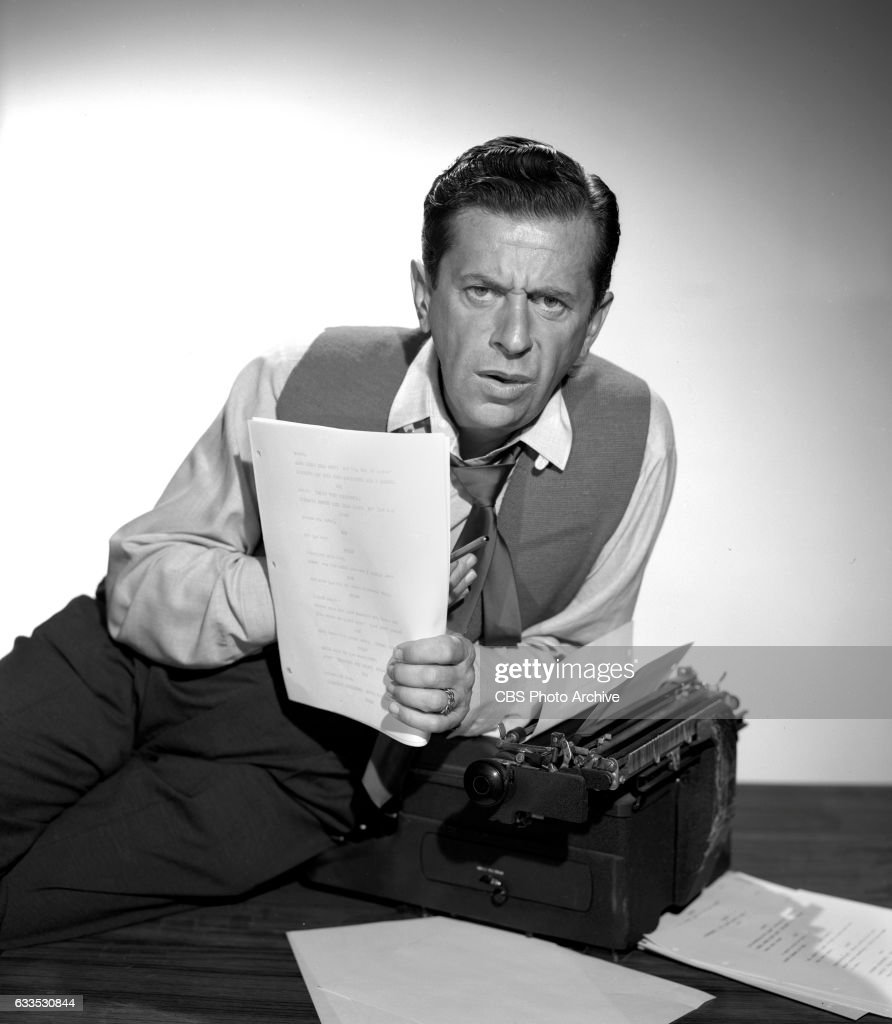 morey amsterdam quotes famous