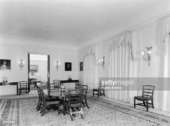 The Dining Room Pictures | Getty Images
