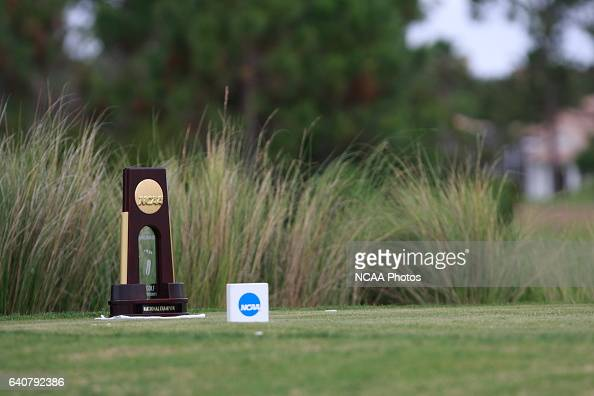 The Division III Women's Golf Championship is held at the PGA Golf Club in Port St Lucie FL Matt Marriott/NCAA Photos via Getty Images