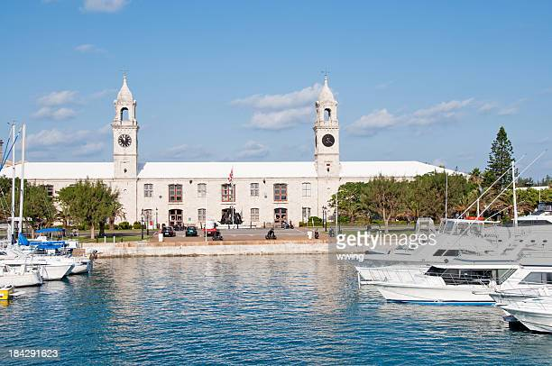 The Dockyard... Water View...Bermuda 2