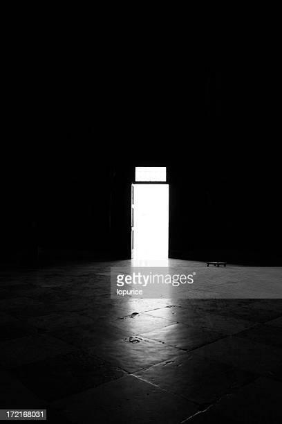 Der Tür