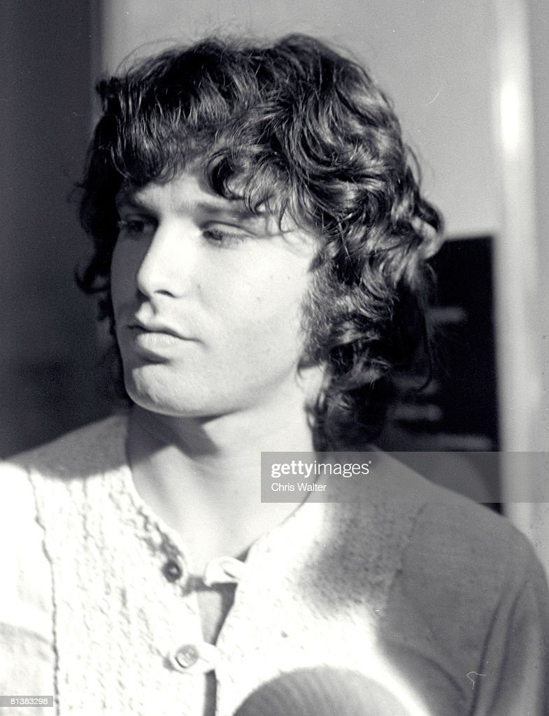 The Doors 1968 Jim Morrison
