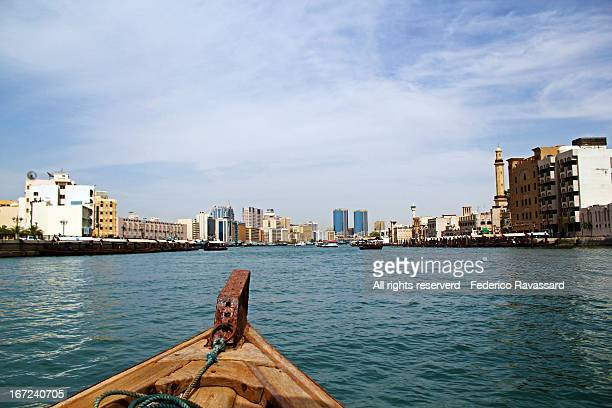 The Dubai Creek
