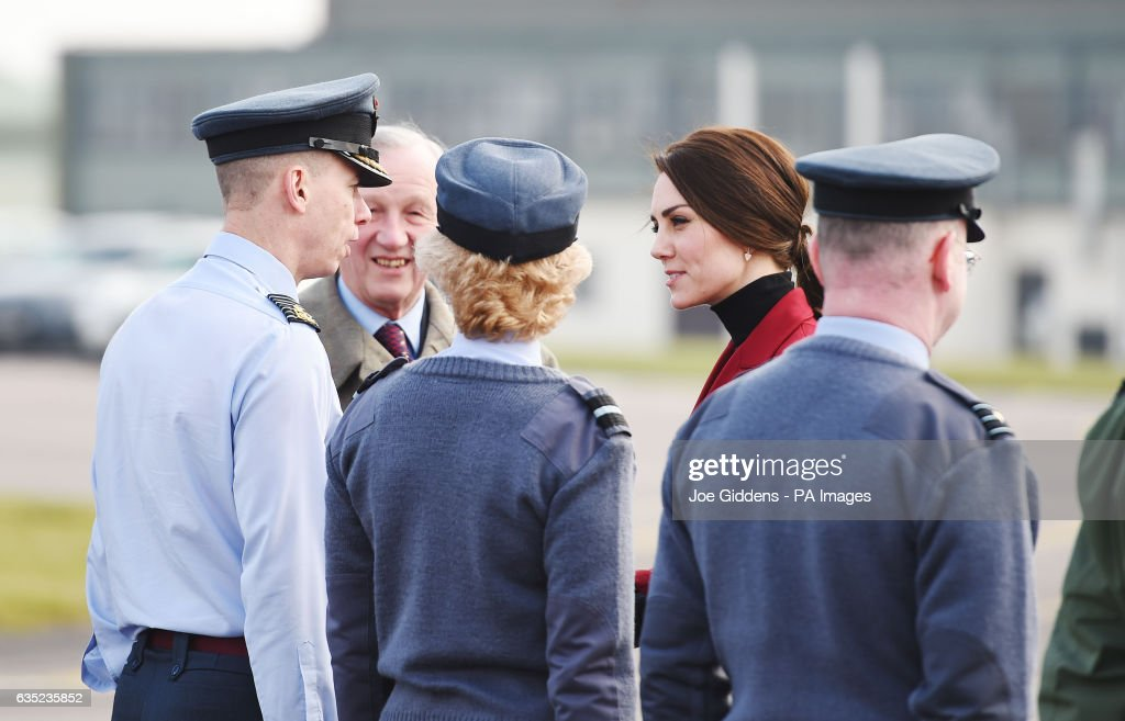 the-duchess-of-cambridge-royal-patron-and-honorary-air-commandant-of-picture-id635235852
