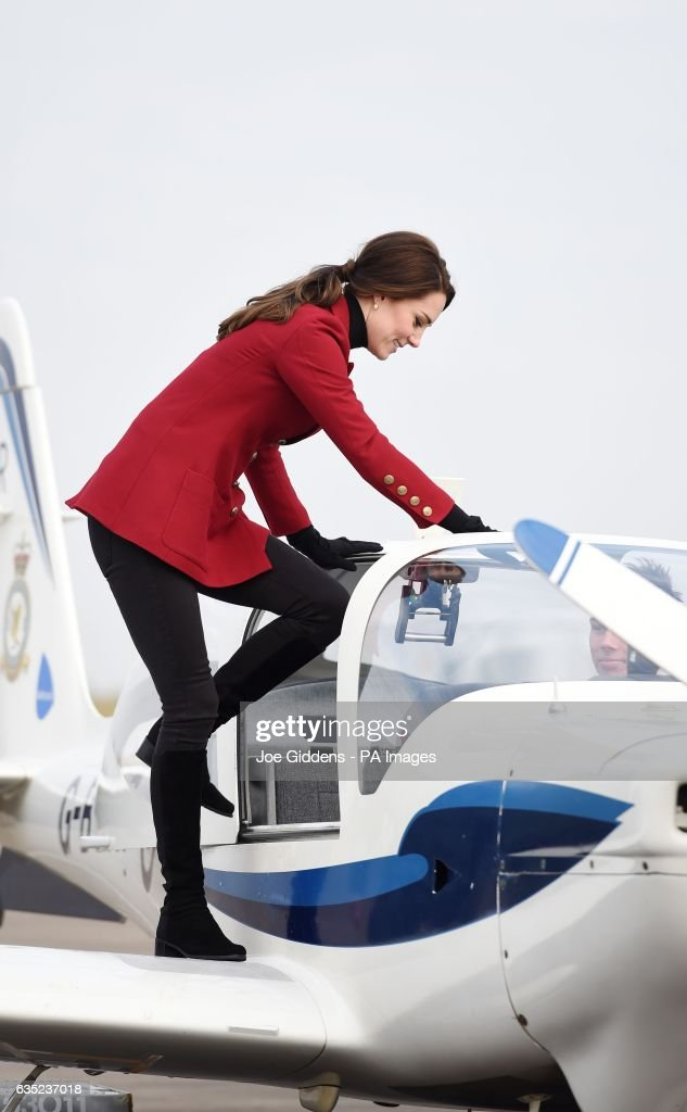the-duchess-of-cambridge-royal-patron-and-honorary-air-commandant-of-picture-id635237018