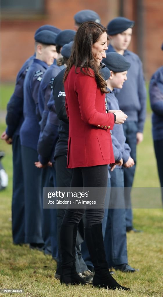 the-duchess-of-cambridge-royal-patron-and-honorary-air-commandant-of-picture-id635240948