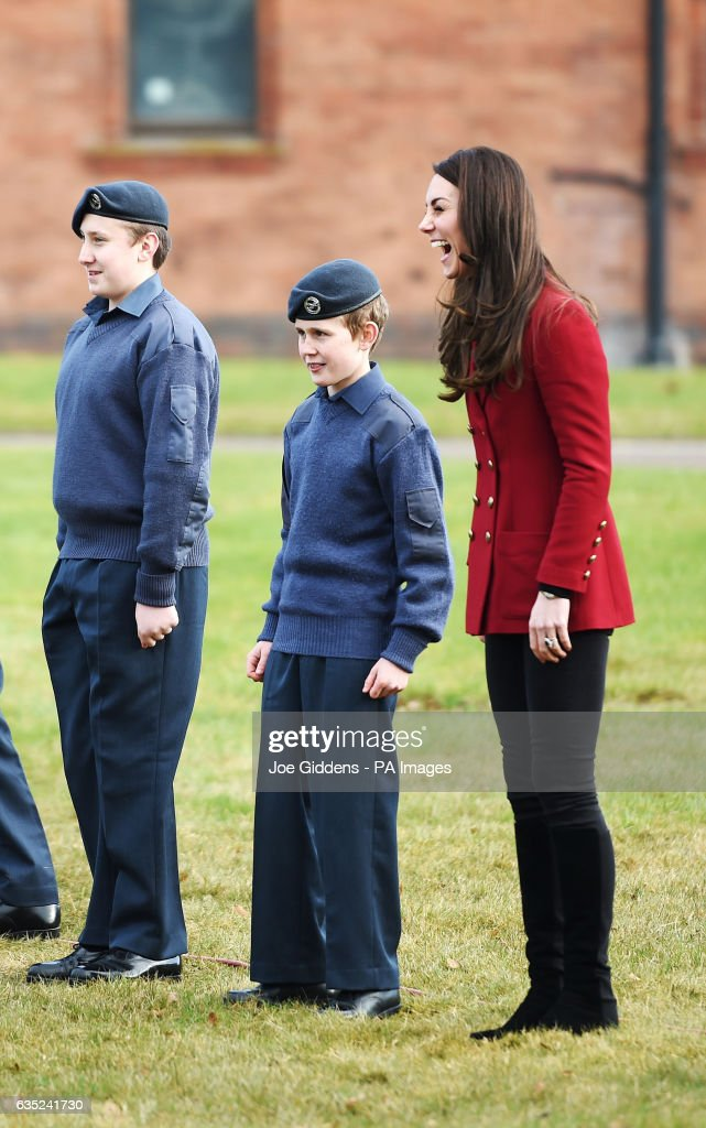 the-duchess-of-cambridge-royal-patron-and-honorary-air-commandant-of-picture-id635241730