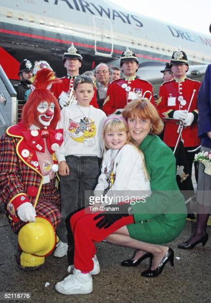 Image result for fergie sarah ferguson dreamflight