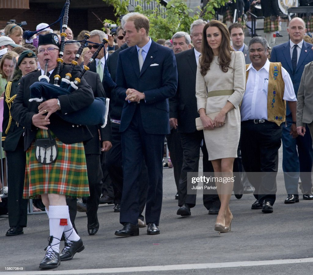 Cambridge (ON) Canada  city photos gallery : The Duke And Duchess Of Cambridge On Their Official Tour Of Canada.The ...