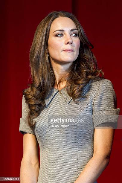 The Duke And Duchess Of Cambridge On Their Official Tour Of CanadaVisit The Canadian War Musuem In Ottawa And Attend A Reception For Veterans And...