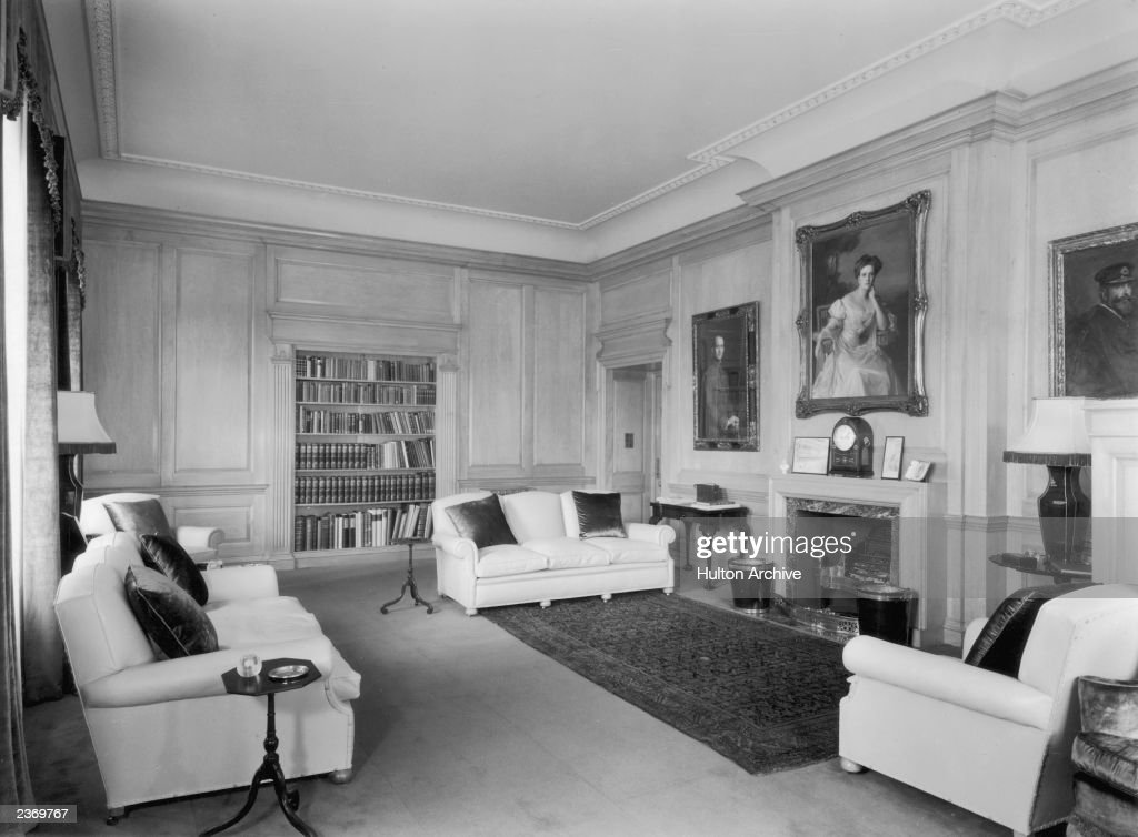 Pictures of clarence house london