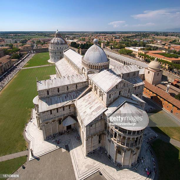 The  Duomo of Pisa
