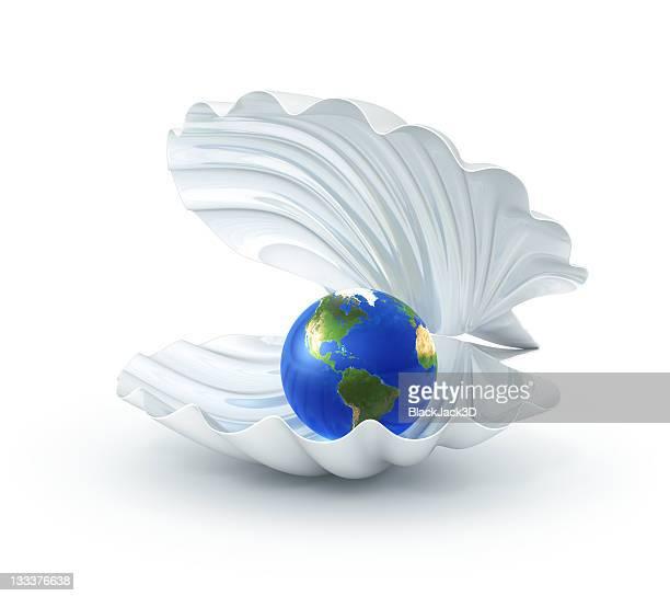La terra è la nostra perla