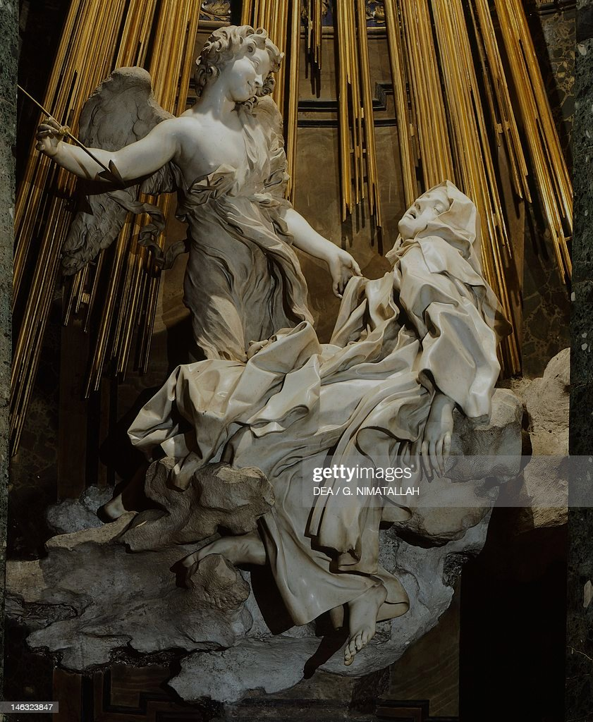 Ecstasy Of Saint Theresa, The* Ecstasy Of St. Theresa - Susurrate