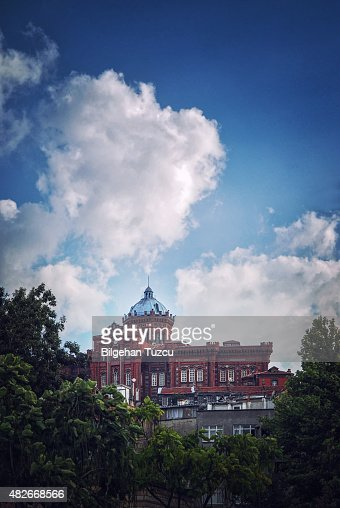 Ecumenical Patriarchate Stock Photos and Pictures  Getty ...