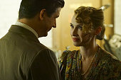 S AGENT CARTER 'The Edge of Mystery' Peggy and Sousa propose a trade with Whitney Frost while the SSR gets help from Howard Stark that may be the key...