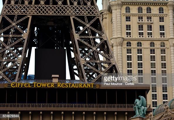 Kopian Av Eiffeltornet I Las Vegas Bildbanksfoton Och Bilder Getty Images