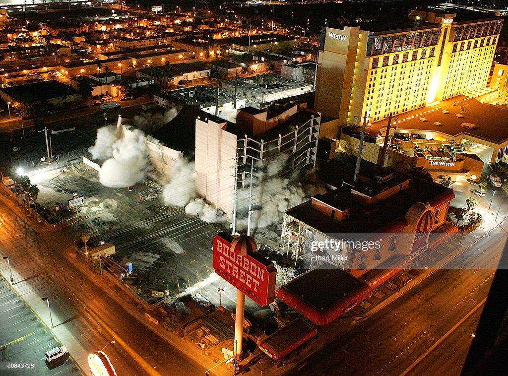Burbon street hotel casino las vegas casino fourm gamblingsoftware