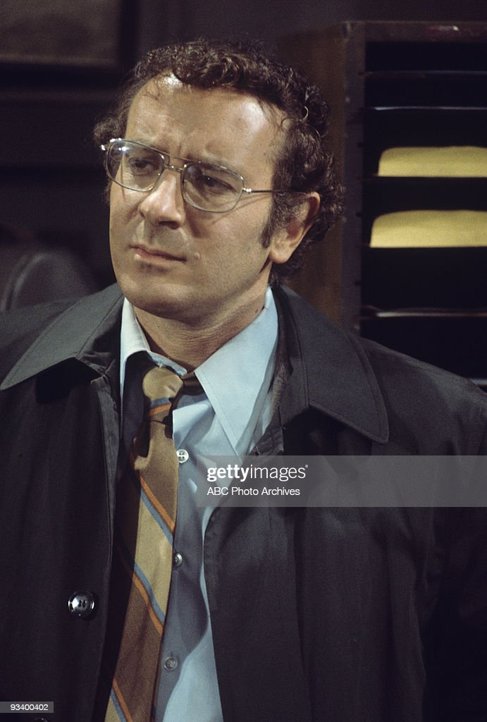 MILLER - 'The Election' 10/21/76 Steve Landesberg
