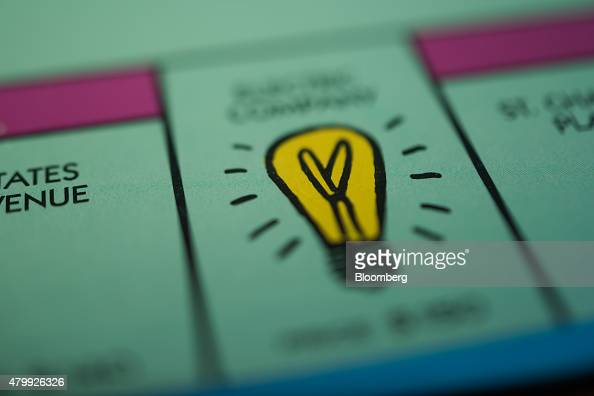 Image result for monopoly utilities getty images