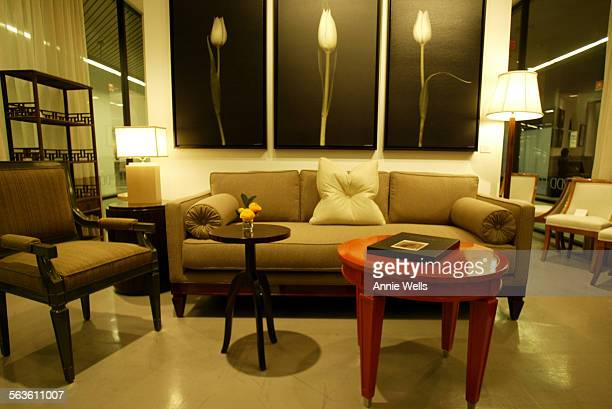 Westweek photos et images de collection getty images for Elite interior designs