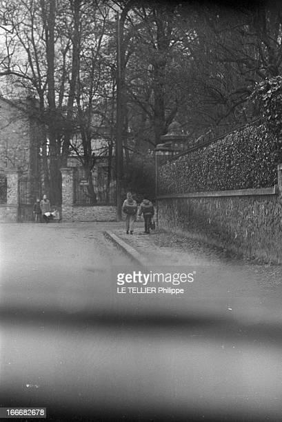 The Emmanuel Malliart Case En 1967 le petit Emmanuel MALLIART a disparu sur le chemin de son école le collègue SaintJeandeBéthune à Versailles le 04...