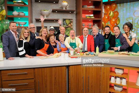 THE CHEW The EmmyWinning daytime show 'The Chew' marks its milestone 1000th show on Thursday May 5 with sumptuous surprises superstar chefs and much...