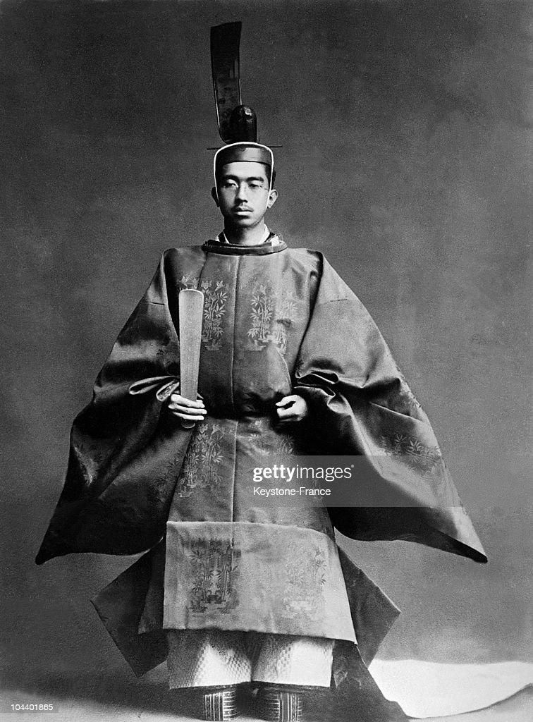 Hirohito Biography