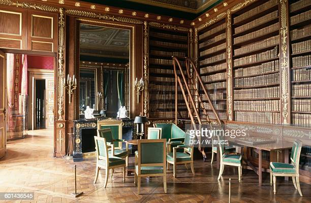 Emperor 39 s palace stock photos and pictures getty images - O spa compiegne ...