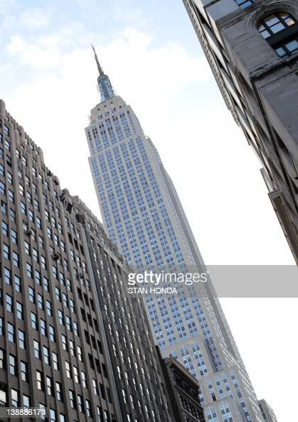The Empire State Building is seen in this August 26 2010 file photo in New York Investors will soon be able to own a piece of one of New York's...