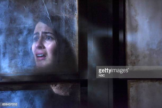 GRIMM 'The End' Episode 613 Pictured Jacqueline Toboni as Trubel