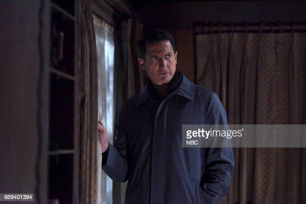 GRIMM 'The End' Episode 613 Pictured Sasha Roiz as Sean Renard