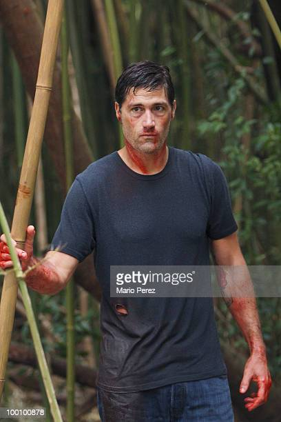 LOST 'The End' One of the most criticallyacclaimed and groundbreaking shows of the past decade concludes in this 'Lost' Series Finale Event The...