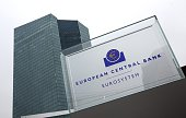 The European Central Bank's headquarters is pictured in Frankfurt/Main Germany on January 22 2015 The European Central Bank will purchase 60 bn euros...