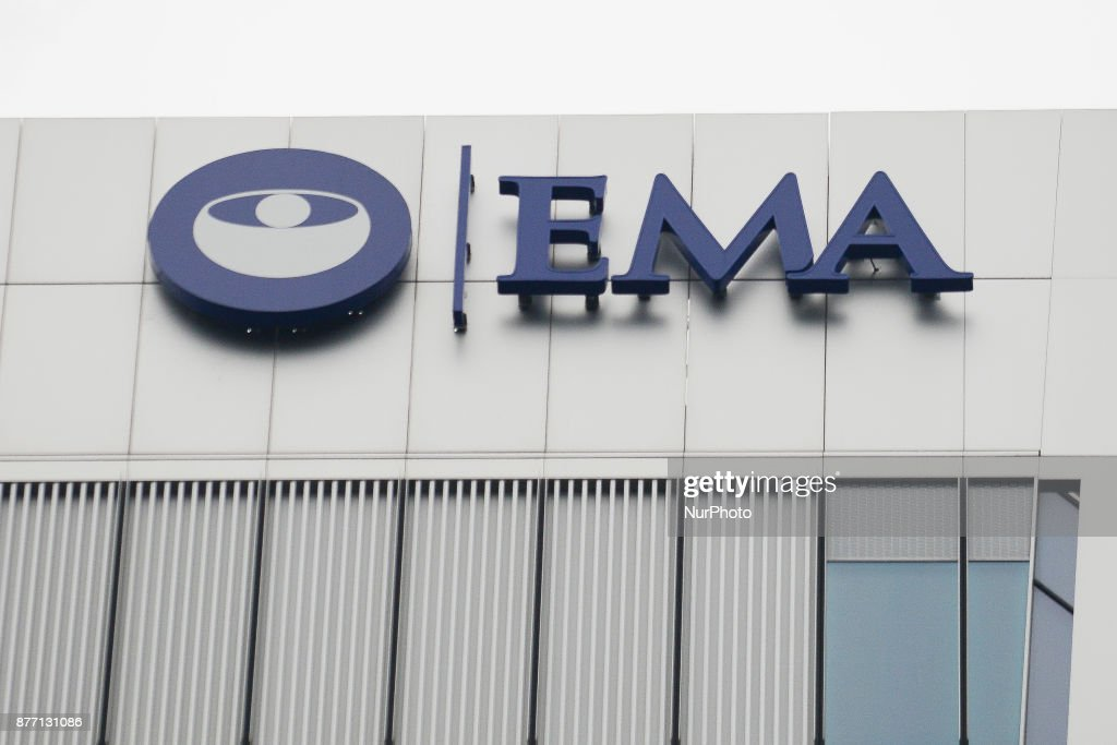 European Medicines Agency To Be Relocated To Amsterdam After Brexit