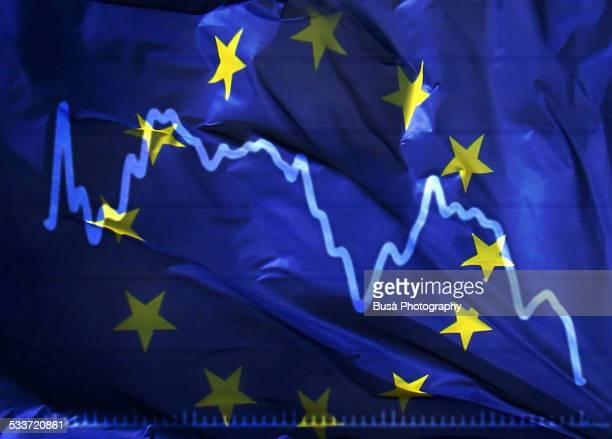 The Eurozone's economic collapse