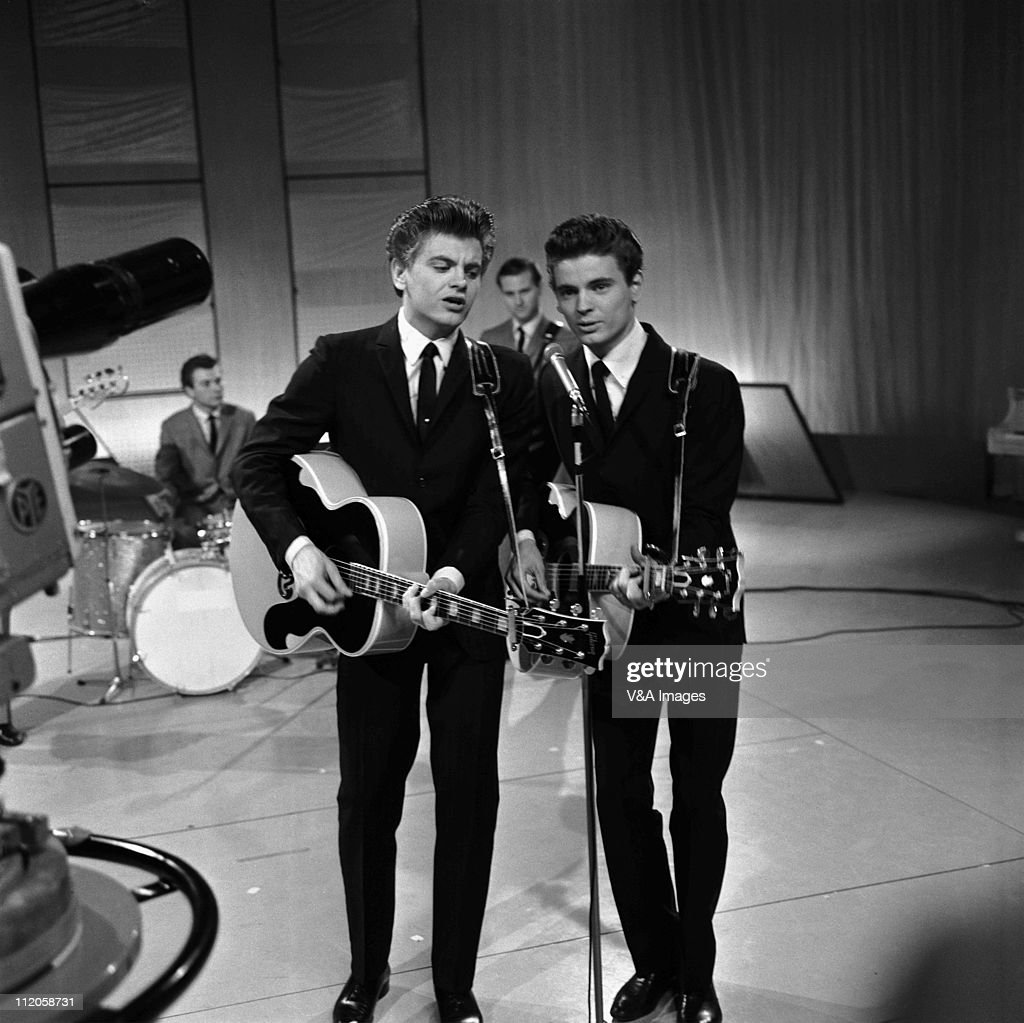 Everly Brothers* Everly Brothers, The - Rock 'N' Roll Ballads