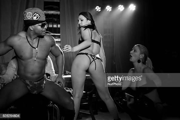 Hot. erotic art fest the