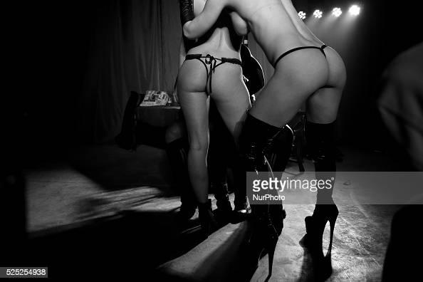 g club erotiske historie