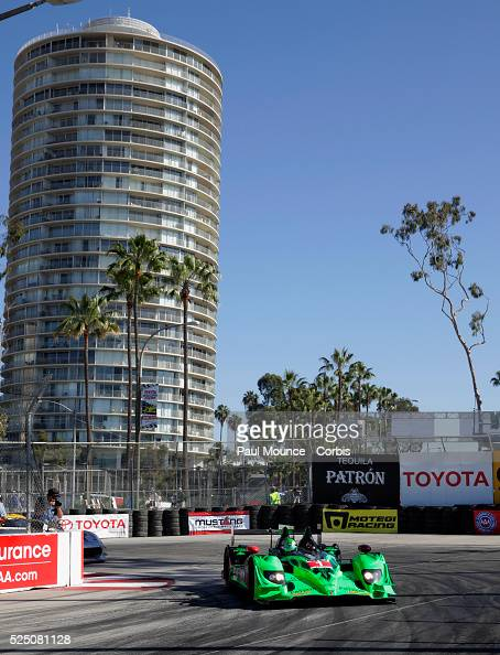 Indycar toyota grand prix of long beach pictures getty for Long beach motor sports
