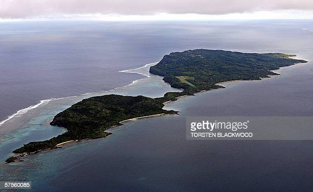 The extremely secluded resort island of Wakaya which was the venue of the Hollywood celebrity wedding of Tori Spelling daughter of Hollywood mogul...