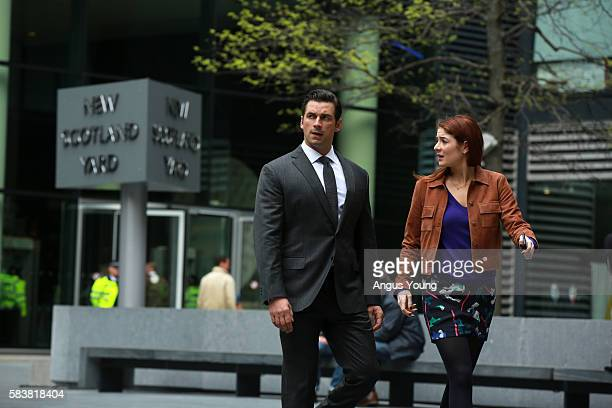 GUILT 'The Eye of the Needle' Grace is rescued by a stranger who may have an ulterior motive on an allnew episode of 'Guilt' airing MONDAY JULY 18 on...