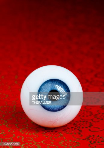 the eye : Stock Photo